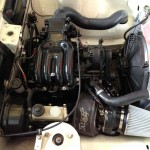 Mazworx Engine Rebuild