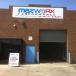 Mazworx Performance Sunshine Workshop