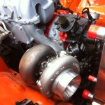 Turbo Fuel Injection